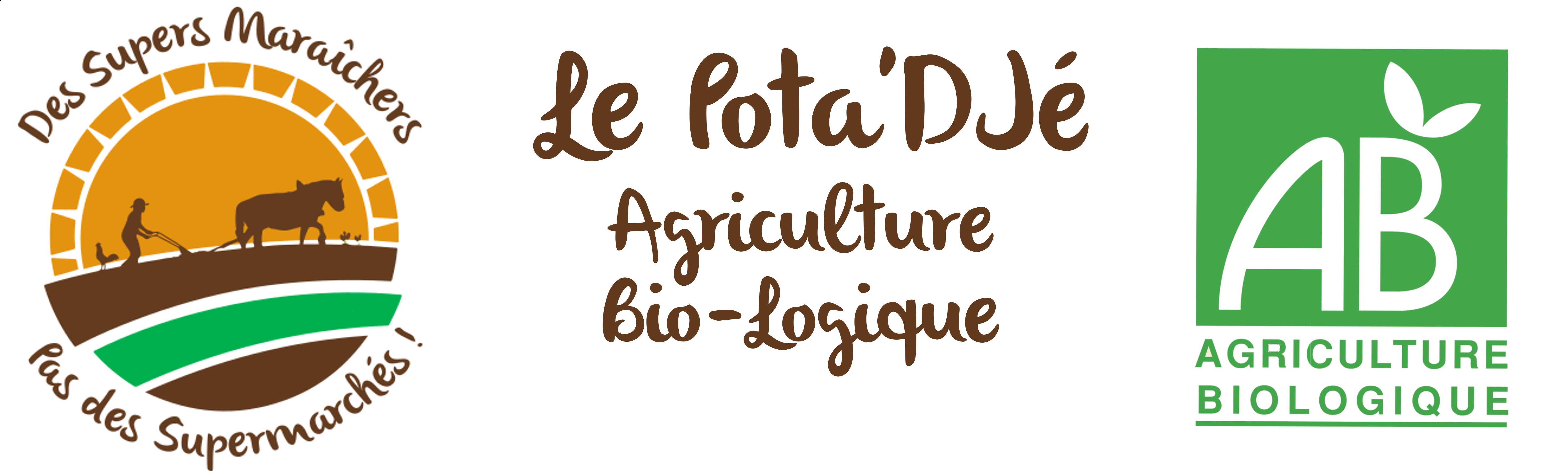 Le Pota'DJé